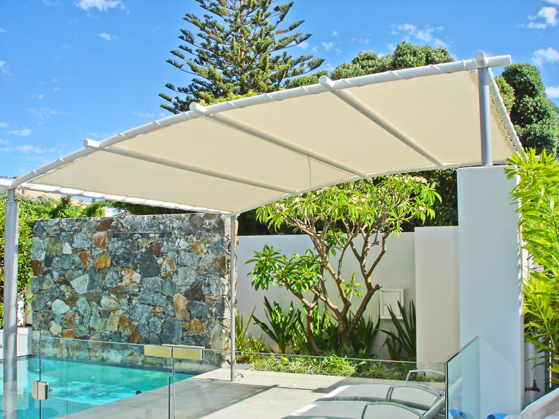 Shade sails residential coastal sails blinds for Shadesails com